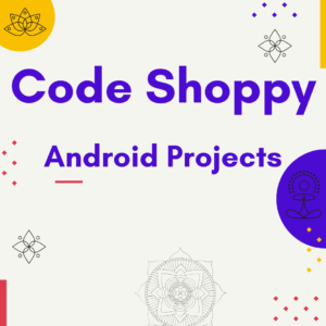 Android Projects Titles